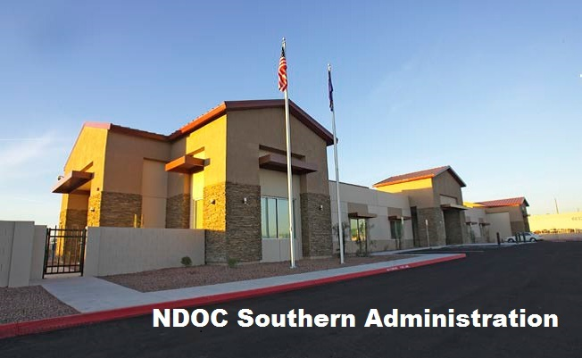 NDOC SOUTHERN ADMINISTRATION