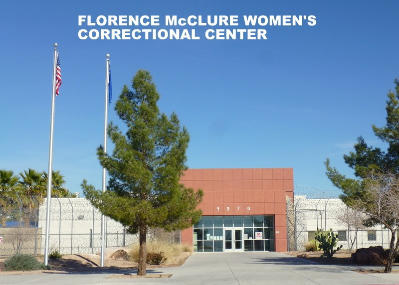 Florence McClure Women's Correctional Center Facility | Nevada