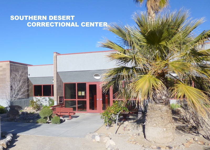 high desert indian springs inmate search