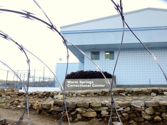 Warm Springs Correctional Center Facility | Nevada