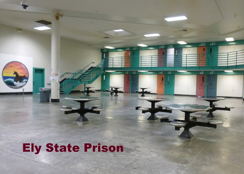 ELY STATE PRISON