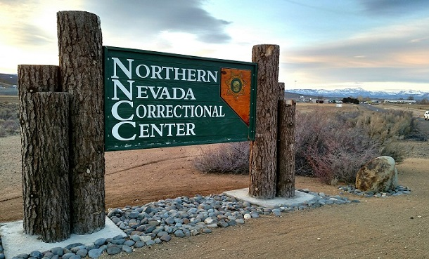 NORTHERN NEVADA CORRECTIONAL CENTER